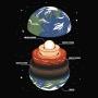 Moletom Anatomia da Terra