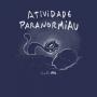 Moletom Atividade Paranormiau