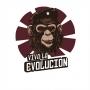 Moletom Viva La Evolución