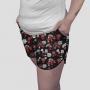 Shorts de Algodão Total Luci