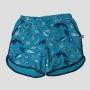 Shorts de Algodão Total Oceanografia