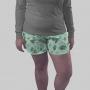 Shorts de Algodão Yoshi
