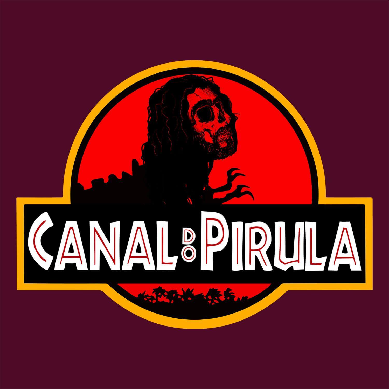 Avental Canal do Pirula