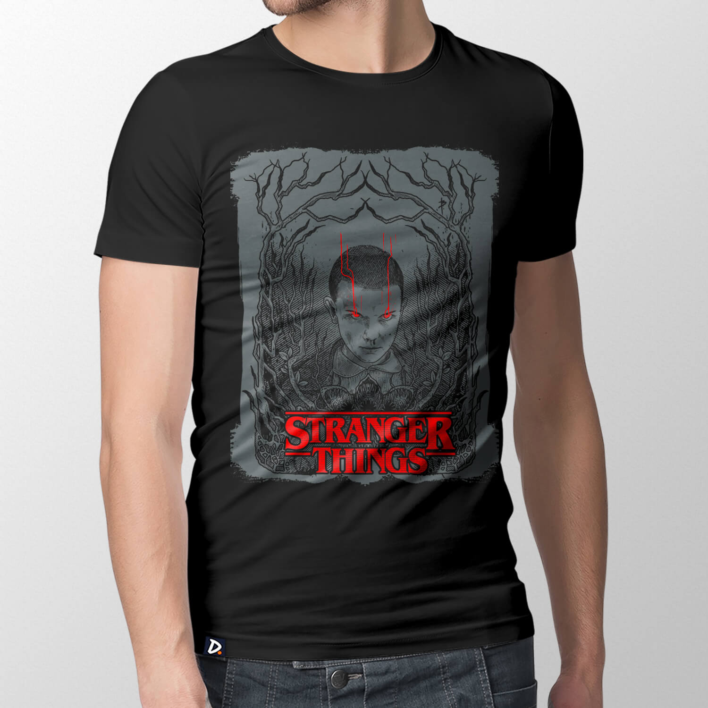 Camiseta Eleven - Masculino