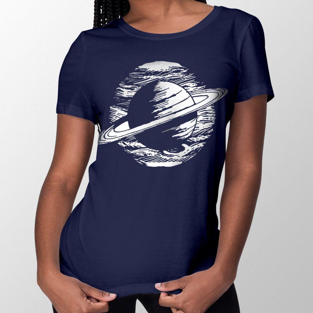 Camiseta Gigantes - Feminino