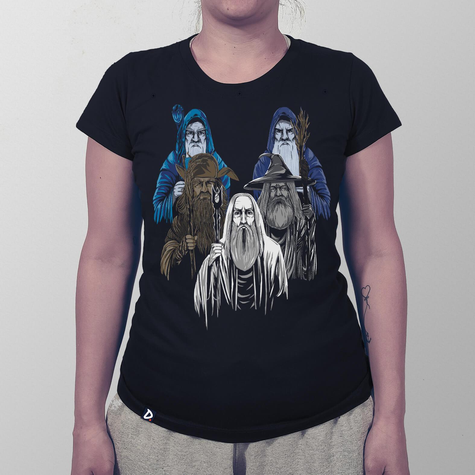 Camiseta Istari