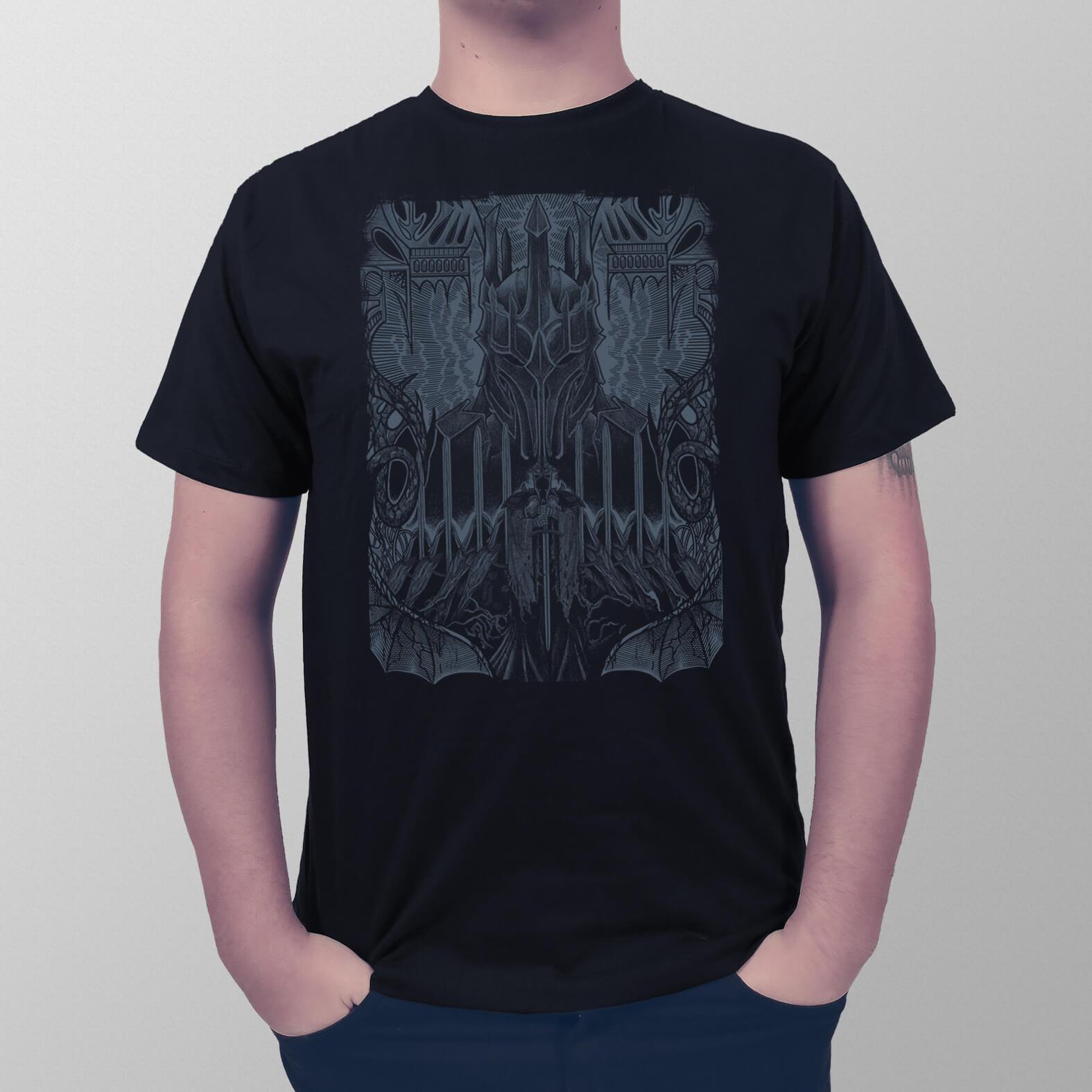 Camiseta Masculina Nazgul