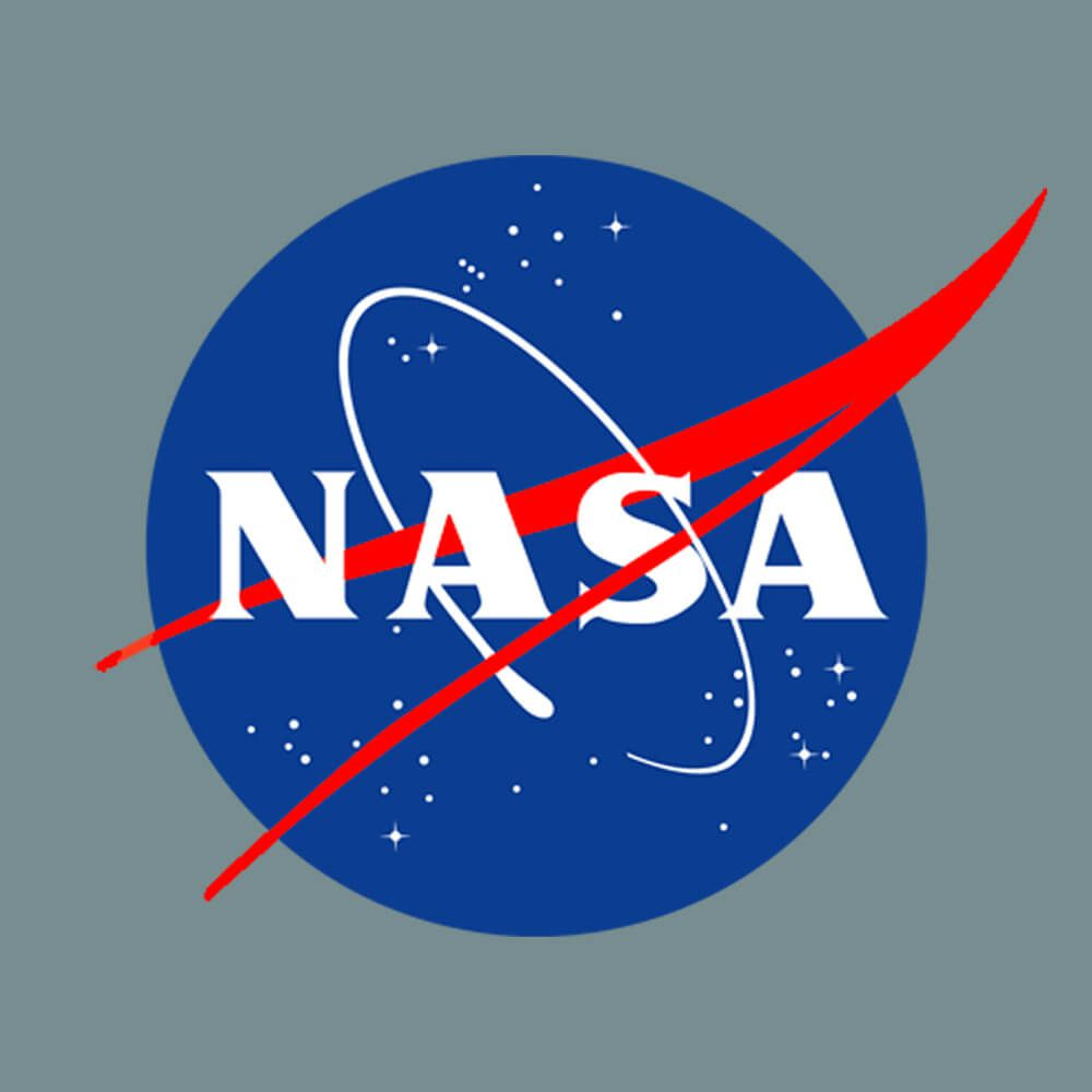 Camiseta NASA - Feminino