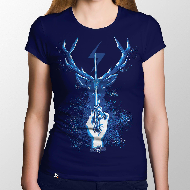Camiseta Patrono - Feminino