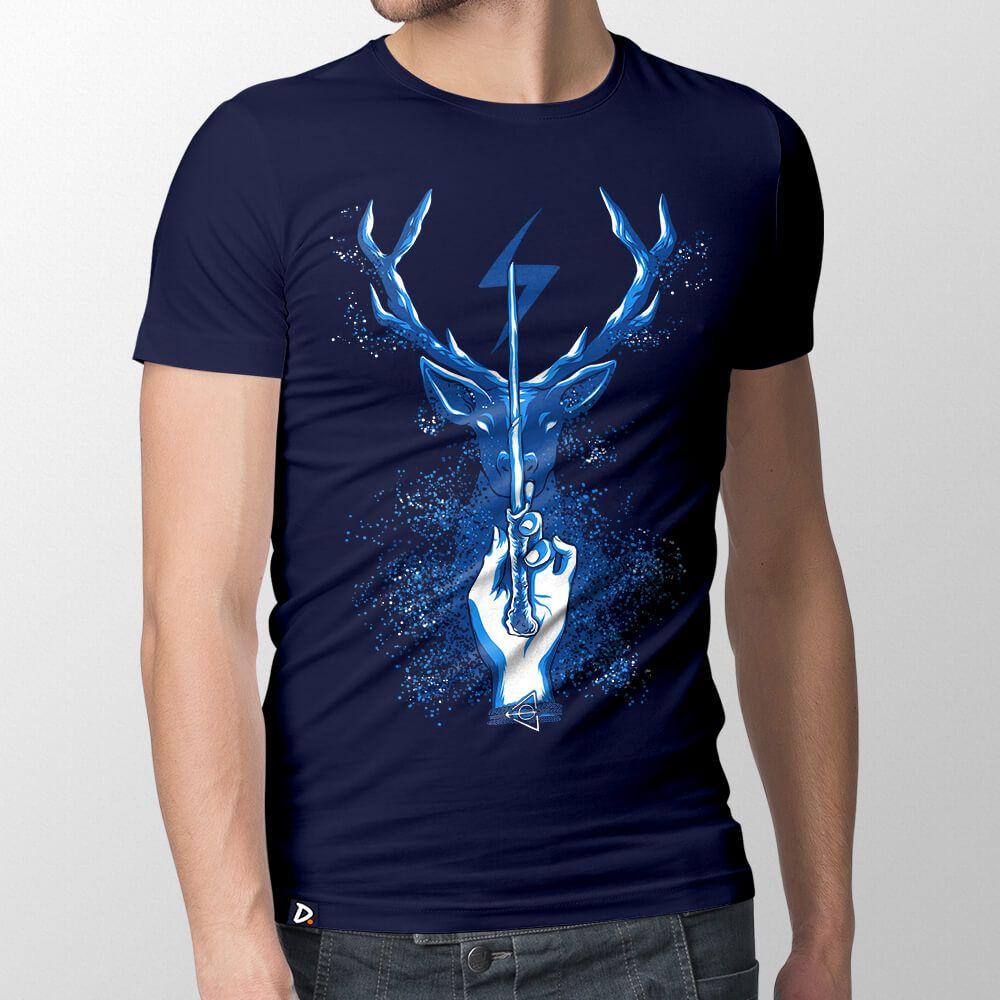 Camiseta Patrono - Masculino