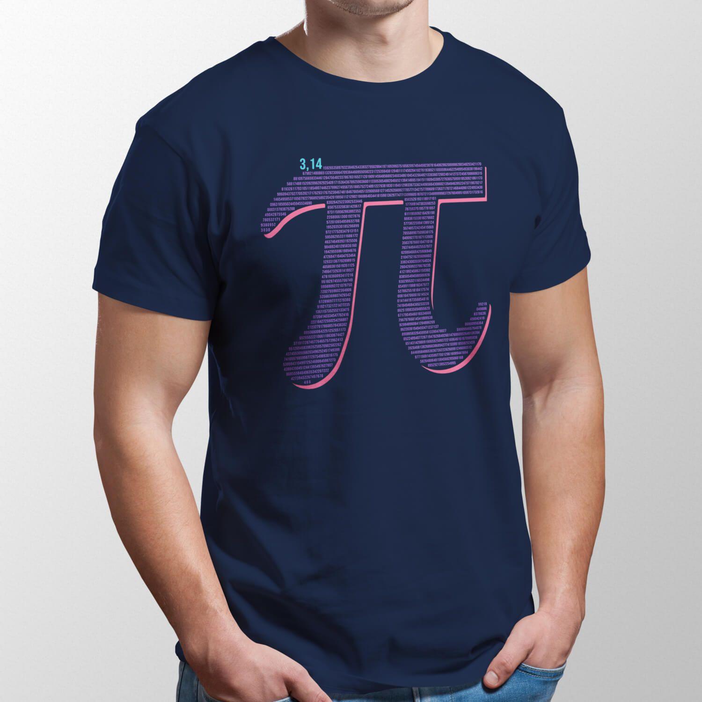Camiseta PI - Masculino