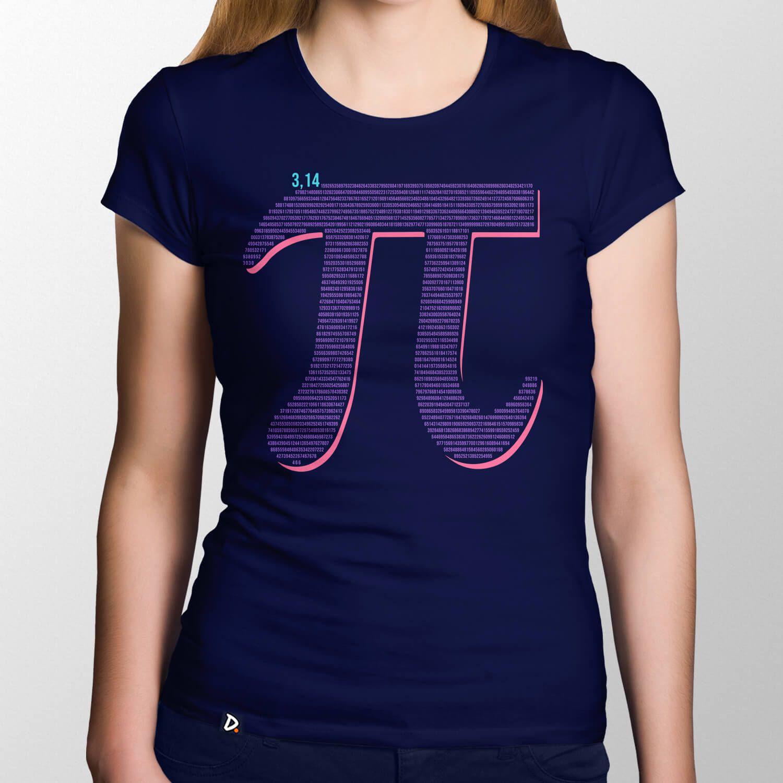 Camiseta PI