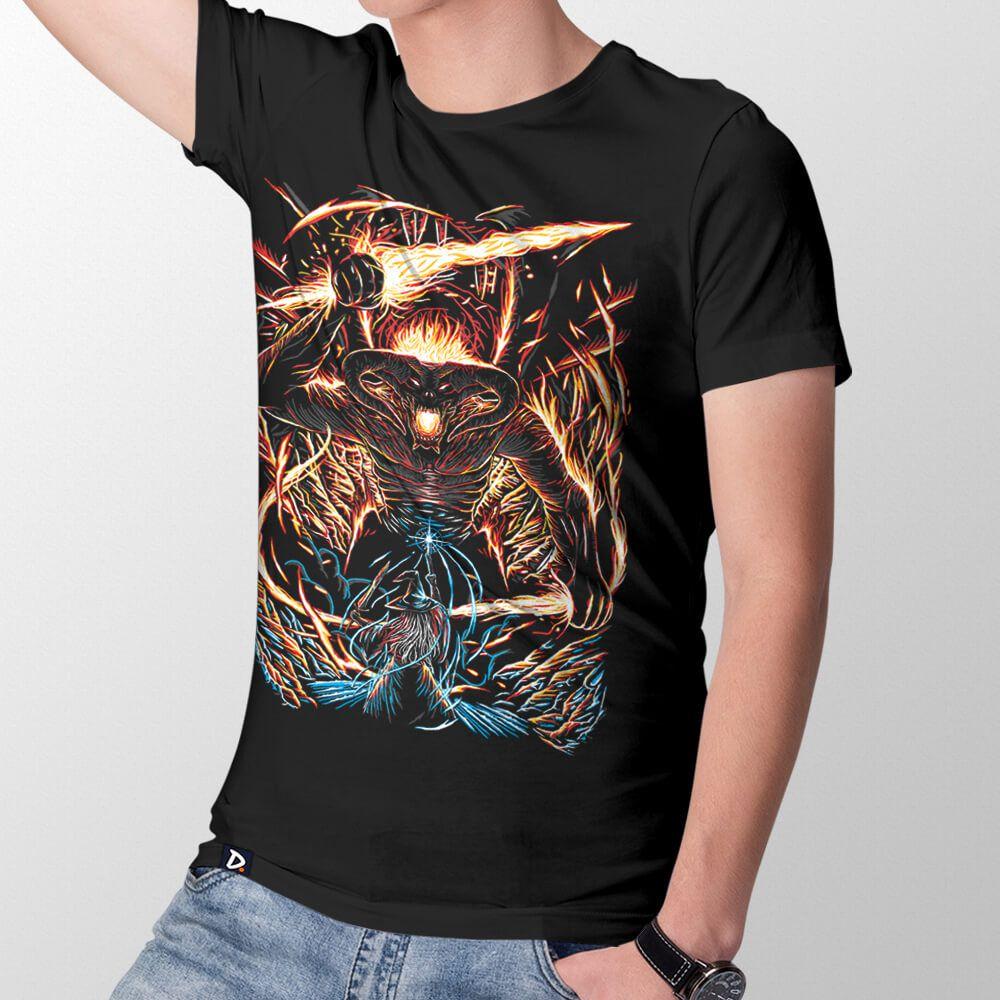 Camiseta You Shall Not Pass - Masculino