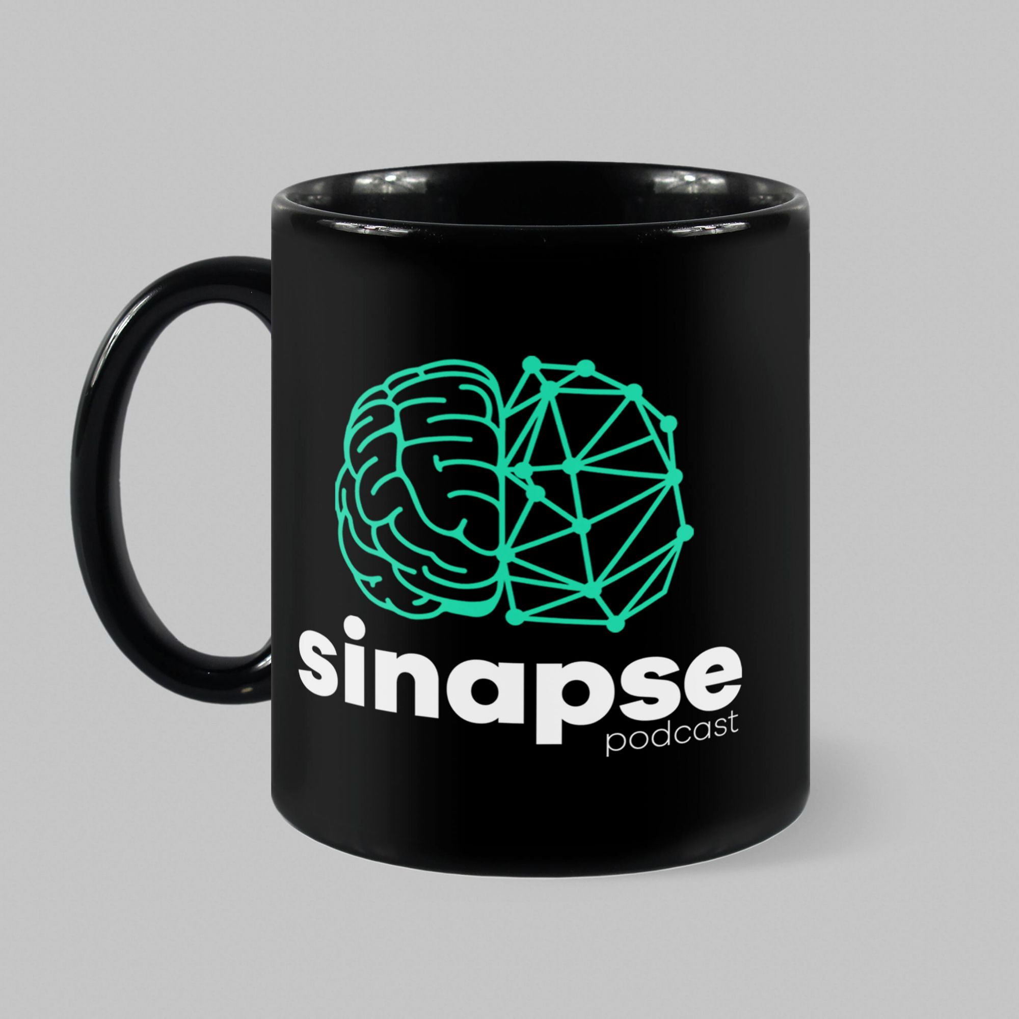 Caneca Sinapse