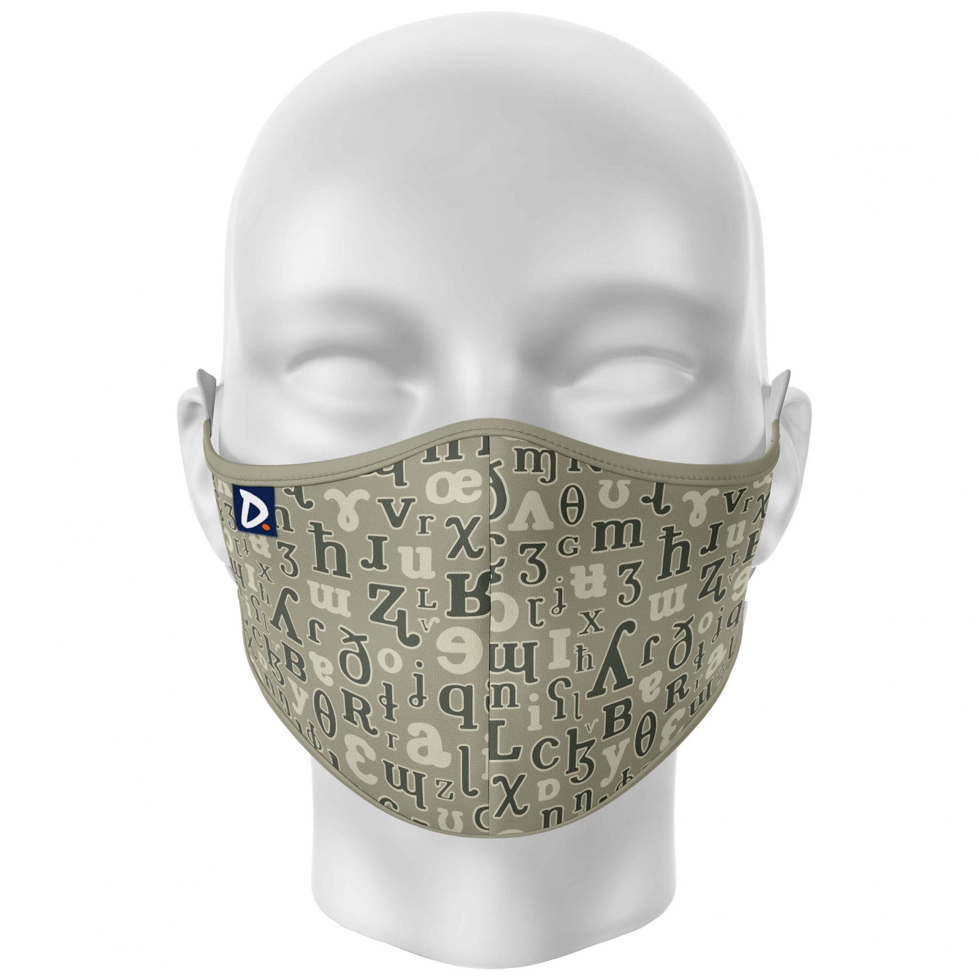 Máscara Total IPA
