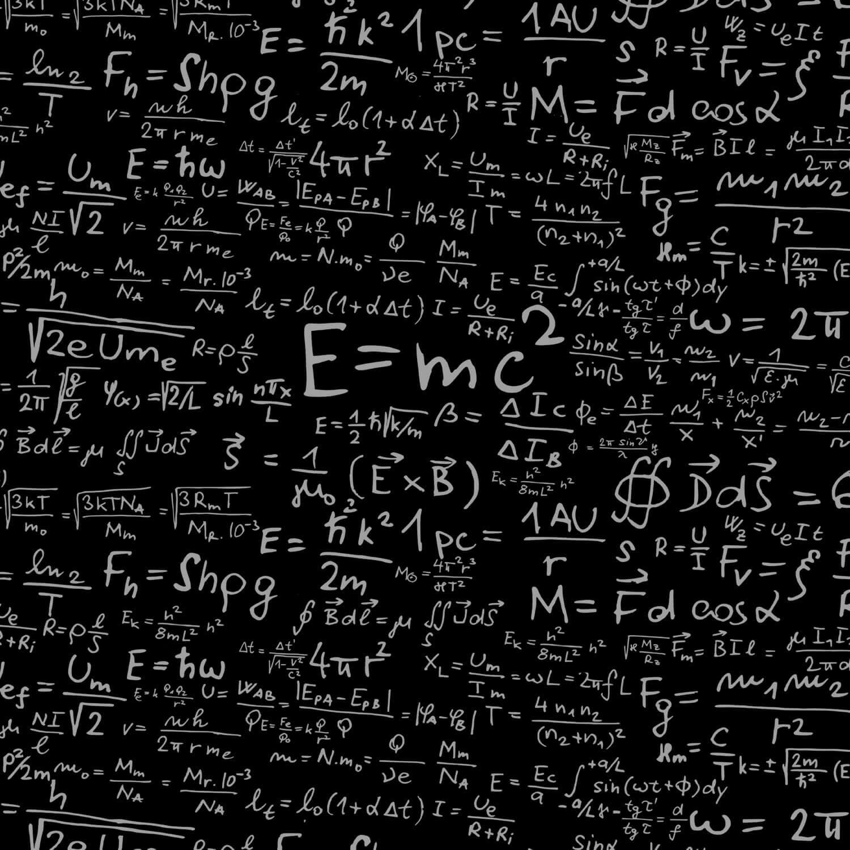 Moletom Total Fórmulas da Física