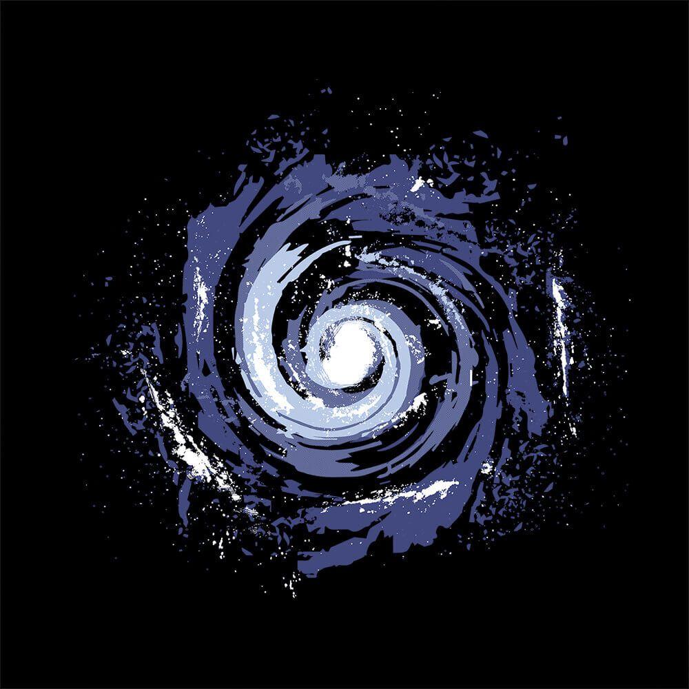 Moletom Galáxia - Unissex