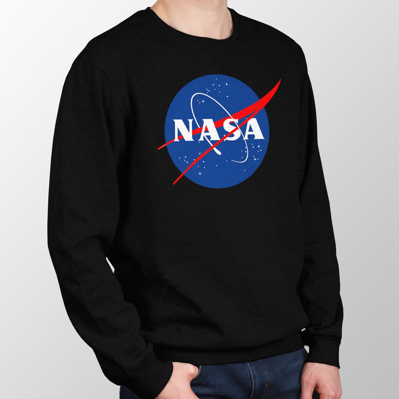 Moletom NASA - Unissex