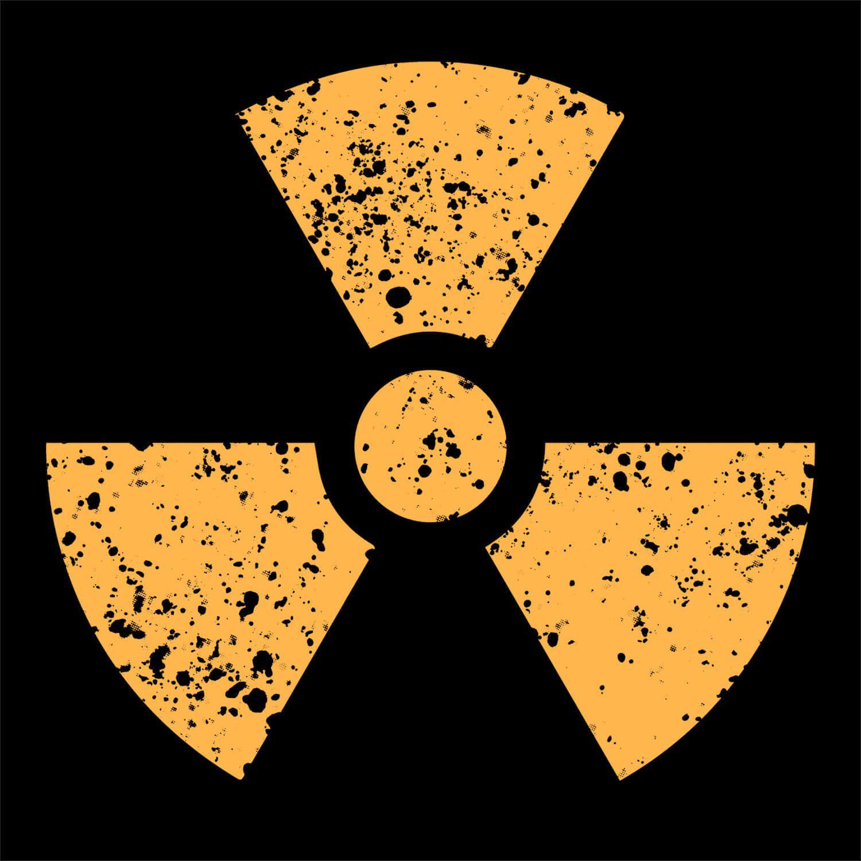 Moletom Radioativo - Unissex