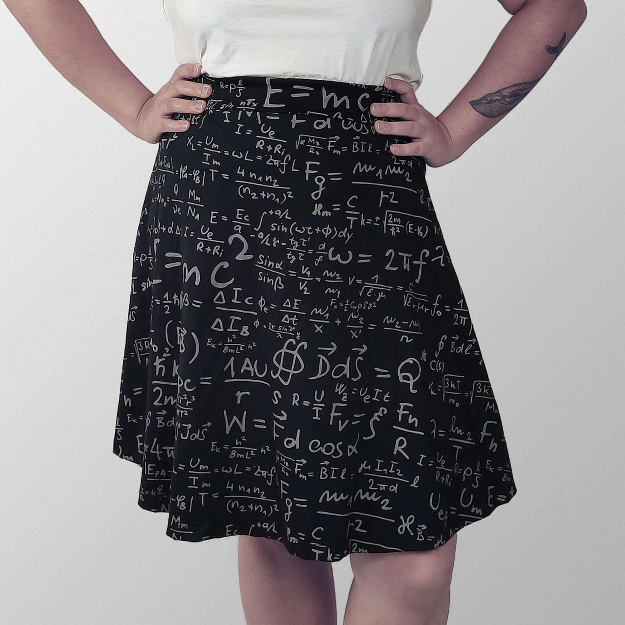 Saia Fórmulas da Física