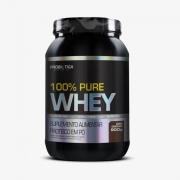 100% Pure Whey Chocolate 900g - Probiotica
