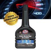 Aditivo Combustível Fuel Injector Cleaner 236ml - STP