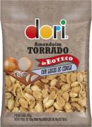 Amendoim Boteco Lascas de Cebola 90g - Dori