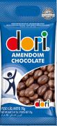 Amendoim Chocolate 70g - Dori
