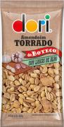 Amendoim de Boteco Lascas de Alho 320g - Dori