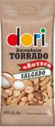 Amendoim de Boteco Salgado 40g - Dori