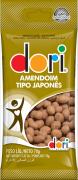 Amendoim Japonês 70g - Dori