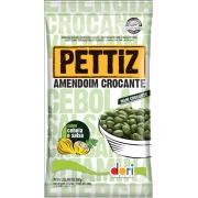 Amendoim Pettiz Crocante Cebola e Salsa 500g - Dori