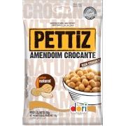 Amendoim Pettiz Crocante Natural 150g - Dori