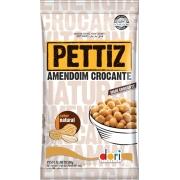 Amendoim Pettiz Crocante Natural 500g - Dori