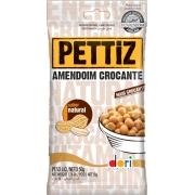 Amendoim Pettiz Crocante Natural 50g - Dori