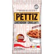 Amendoim Pettiz Crocante Pimenta 500g - Dori