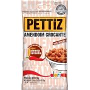 Amendoim Pettiz Crocante Pimenta 50g - Dori