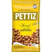 Amendoim Pettiz Special Japonês 500g - Dori