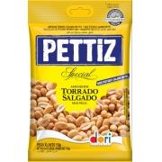 Amendoim Pettiz Special Torrado Salgado Sem Pele 150g - Dori