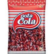 Kit c/ 2un Bala Gota Cola 600g