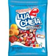 Kit c/ 2un Bala Lua Cheia Chantilly 600g