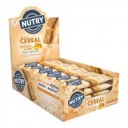 Barra de Cereal Aveia com Banana e Mel com 24 unidades - Nutry