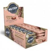 Barra de Cereal Muito + Trufa com 24 unidades - Nutry