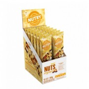 Barra de Nuts Original com 12 unidades - Nutry
