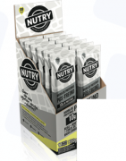 Barra de Proteína de Banana com 12 unidades - Nutry