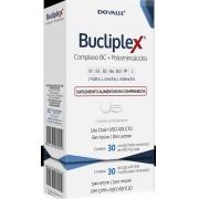 Bucliplex c/ 30 Comprimidos