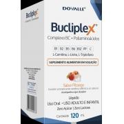 Bucliplex Gotas 120ml