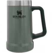 Caneca Térmica de Cerveja Stanley 709 ml - Verde