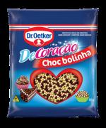 Choc Bolinha 80g
