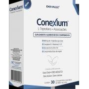 Conexium c/ 30 Comprimidos